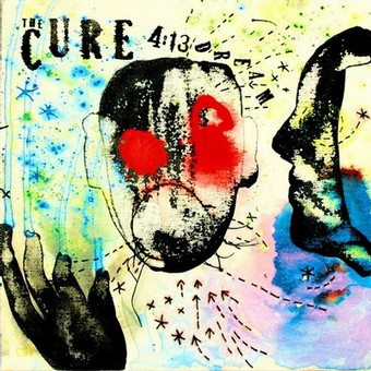 Music The Cure